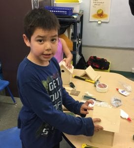 The Elementary Woodshop Adst Woodworking Kits For Grades K 7